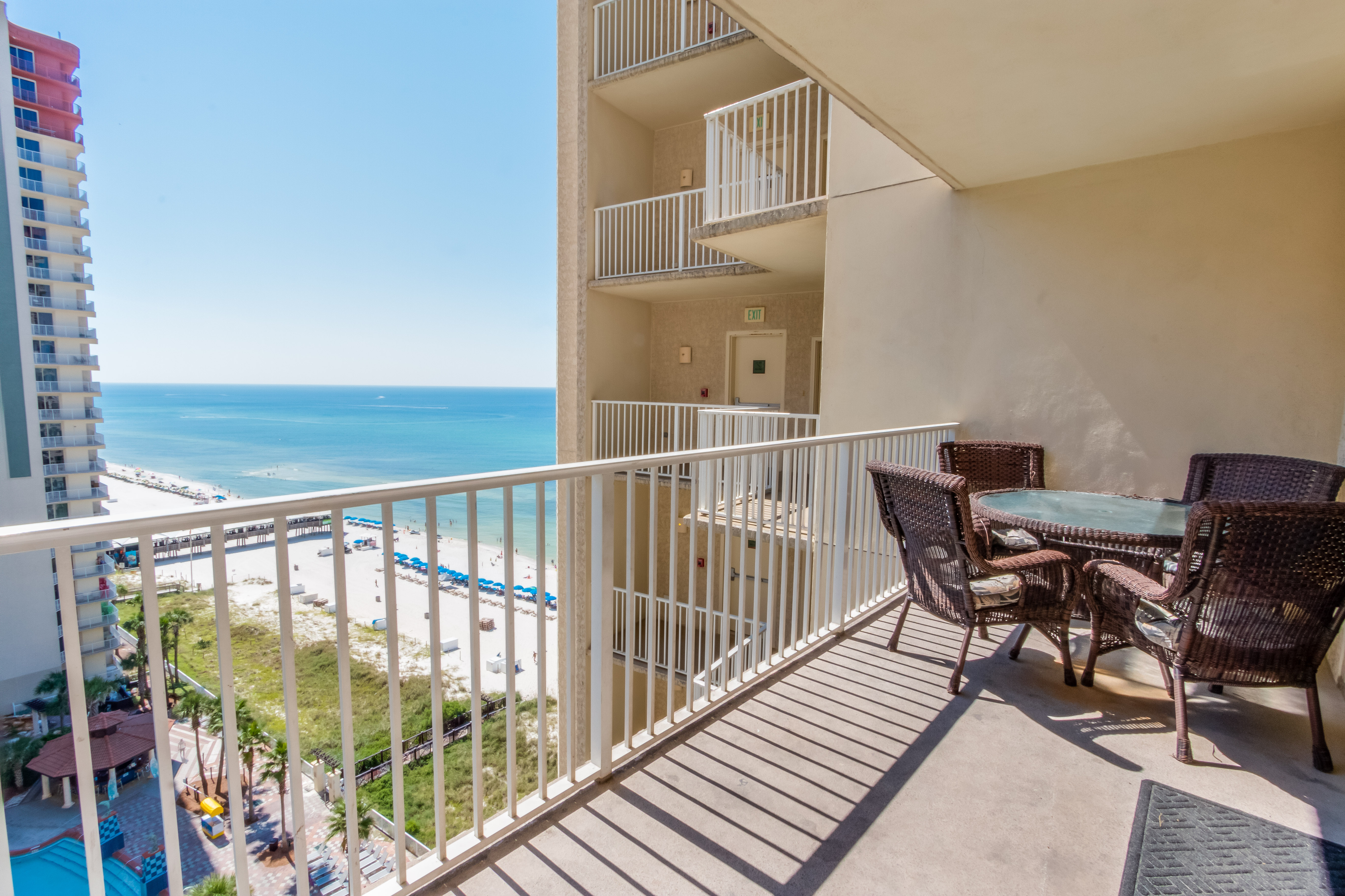 Shores Of Panama Owner Condo 1204 Panama City Beach Florida Book Directly From Owner At